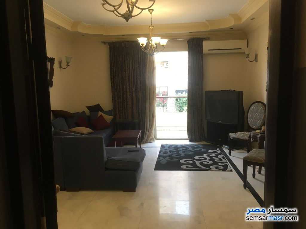 Photo 3 - Apartment 3 bedrooms 2 baths 180 sqm super lux For Sale Districts 6th of October