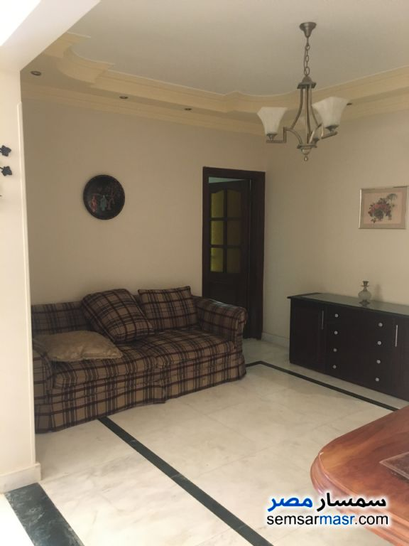 Photo 6 - Apartment 3 bedrooms 2 baths 180 sqm super lux For Sale Districts 6th of October
