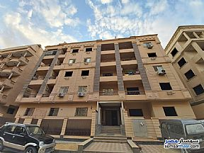 Ad Photo: Apartment 3 bedrooms 2 baths 180 sqm semi finished in Maadi  Cairo