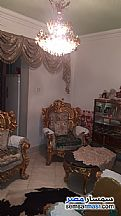 Ad Photo: Apartment 4 bedrooms 1 bath 180 sqm super lux in Rod Al Farag  Cairo