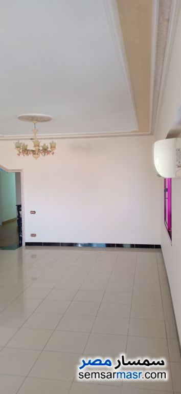 Photo 10 - Apartment 3 bedrooms 2 baths 180 sqm super lux For Sale Nasr City Cairo