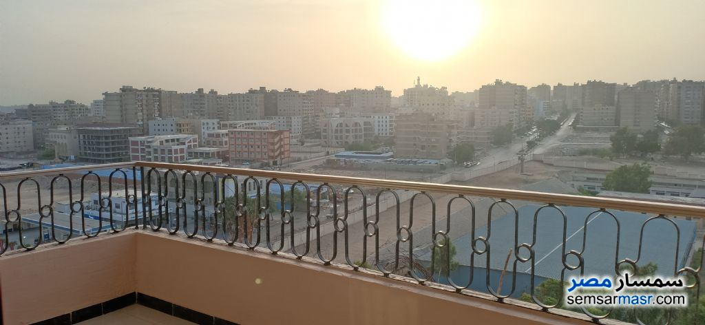 Photo 1 - Apartment 3 bedrooms 2 baths 180 sqm super lux For Sale Nasr City Cairo