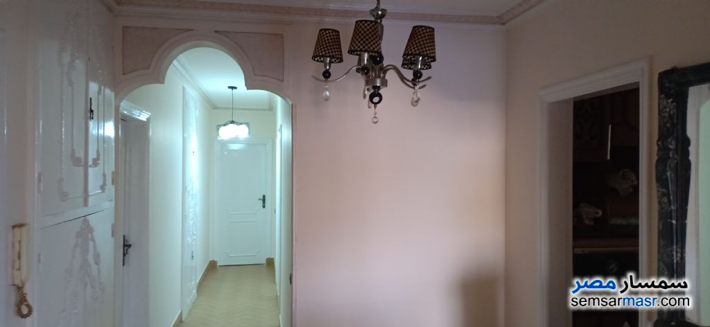 Photo 11 - Apartment 3 bedrooms 2 baths 180 sqm super lux For Sale Nasr City Cairo