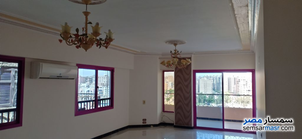Photo 7 - Apartment 3 bedrooms 2 baths 180 sqm super lux For Sale Nasr City Cairo