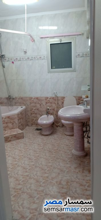 Photo 23 - Apartment 3 bedrooms 2 baths 180 sqm super lux For Sale Nasr City Cairo