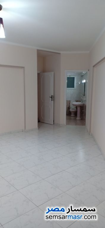 Photo 21 - Apartment 3 bedrooms 2 baths 180 sqm super lux For Sale Nasr City Cairo