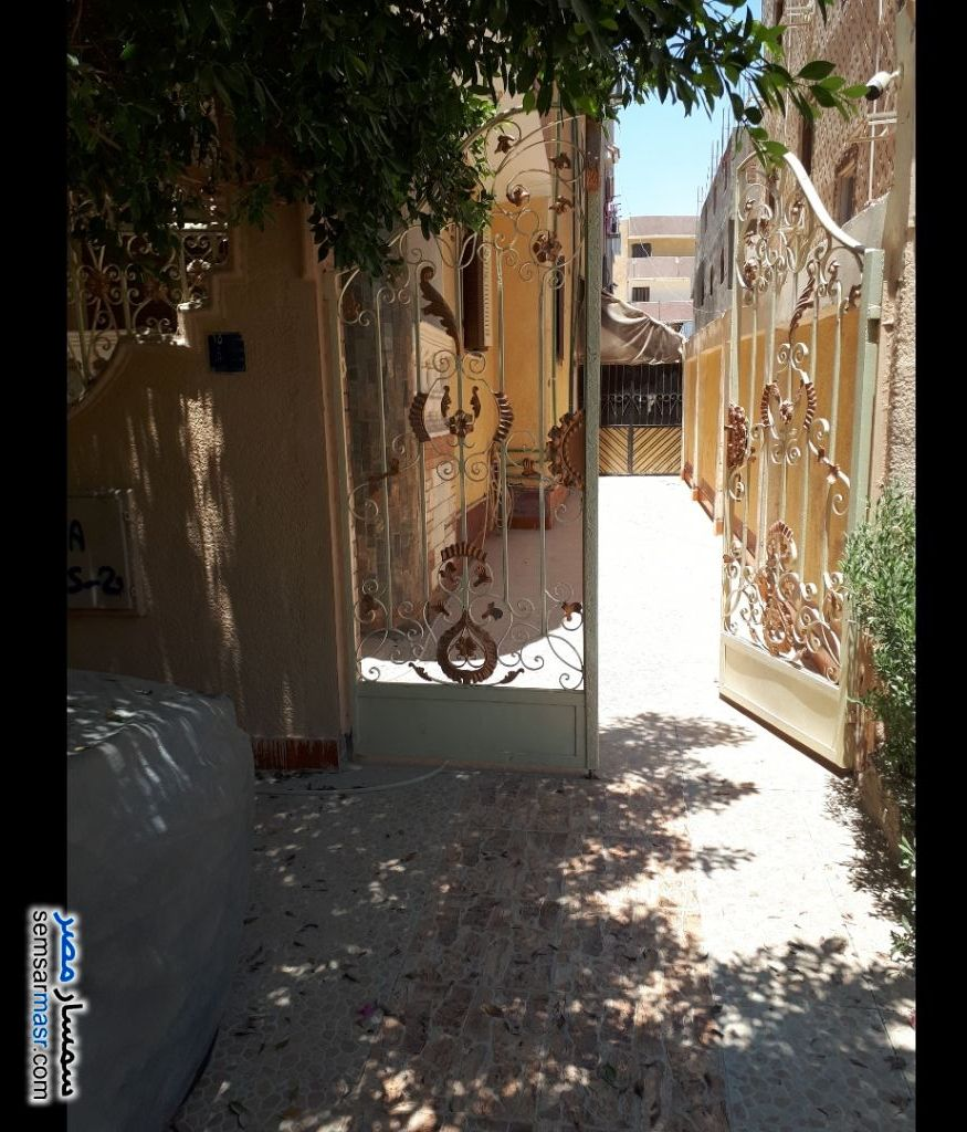 Ad Photo: Apartment 3 bedrooms 2 baths 180 sqm lux in New Minya  Minya