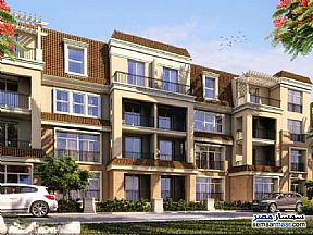 Ad Photo: Apartment 3 bedrooms 2 baths 181 sqm super lux in Madinaty  Cairo