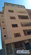 Ad Photo: Apartment 3 bedrooms 1 bath 183 sqm semi finished in Suez District  Suez