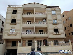 Ad Photo: Apartment 3 bedrooms 3 baths 184 sqm semi finished in Shorouk City  Cairo