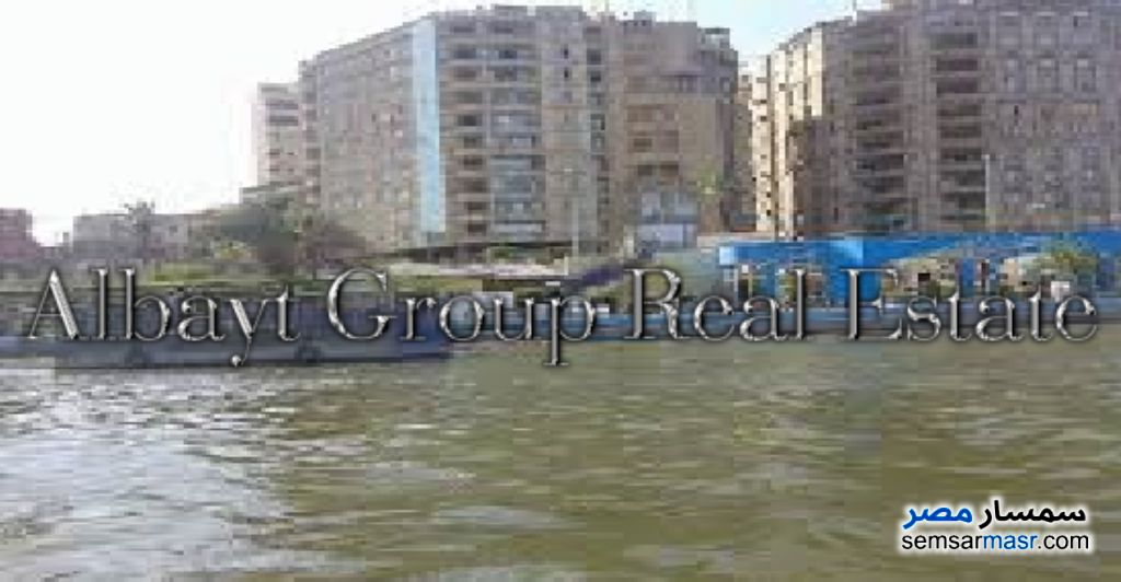 Ad Photo: Apartment 3 bedrooms 2 baths 185 sqm super lux in Pharaonic Village  Giza