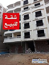 Ad Photo: Apartment 3 bedrooms 2 baths 185 sqm semi finished in Nasr City  Cairo