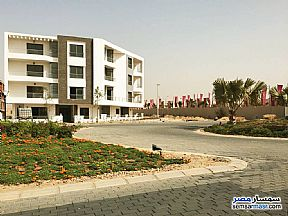Ad Photo: Apartment 3 bedrooms 2 baths 185 sqm semi finished in First Settlement  Cairo