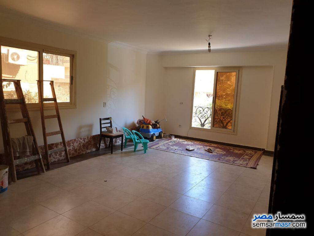 Photo 5 - Apartment 2 bedrooms 2 baths 185 sqm super lux For Sale Sheikh Zayed 6th of October