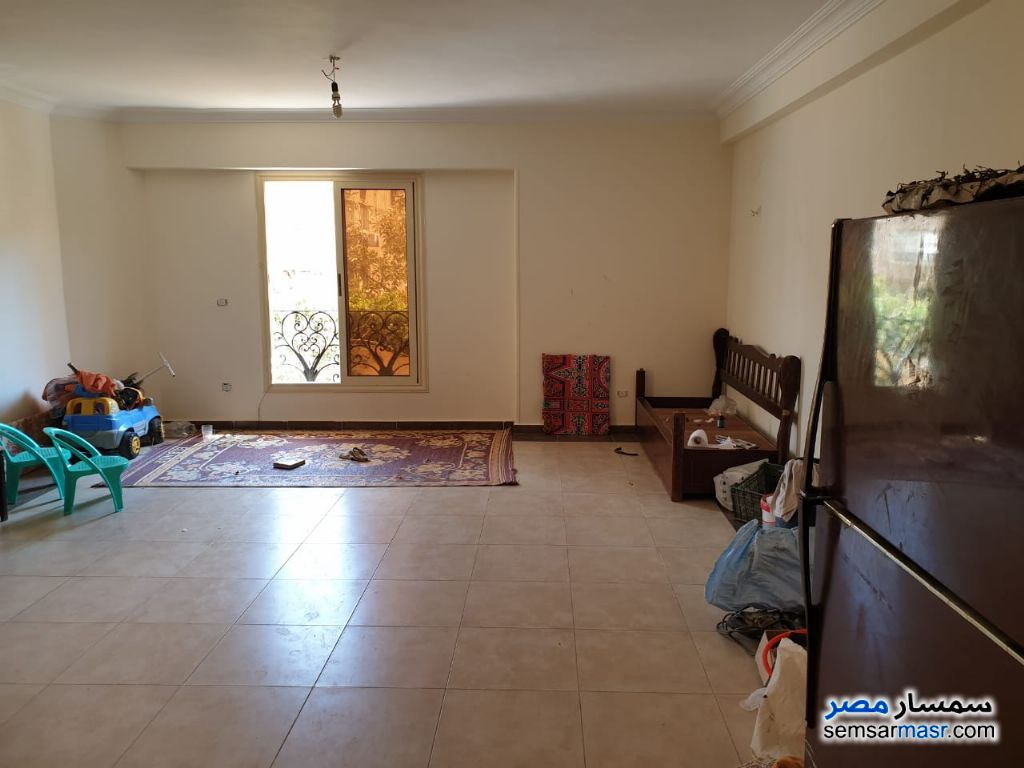 Photo 6 - Apartment 2 bedrooms 2 baths 185 sqm super lux For Sale Sheikh Zayed 6th of October