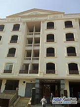 Ad Photo: Apartment 3 bedrooms 2 baths 190 sqm semi finished in Maadi  Cairo