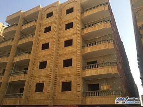Ad Photo: Apartment 3 bedrooms 2 baths 190 sqm semi finished in Hadayek Al Ahram  Giza