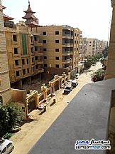Ad Photo: Apartment 3 bedrooms 2 baths 190 sqm extra super lux in Hadayek Al Ahram  Giza