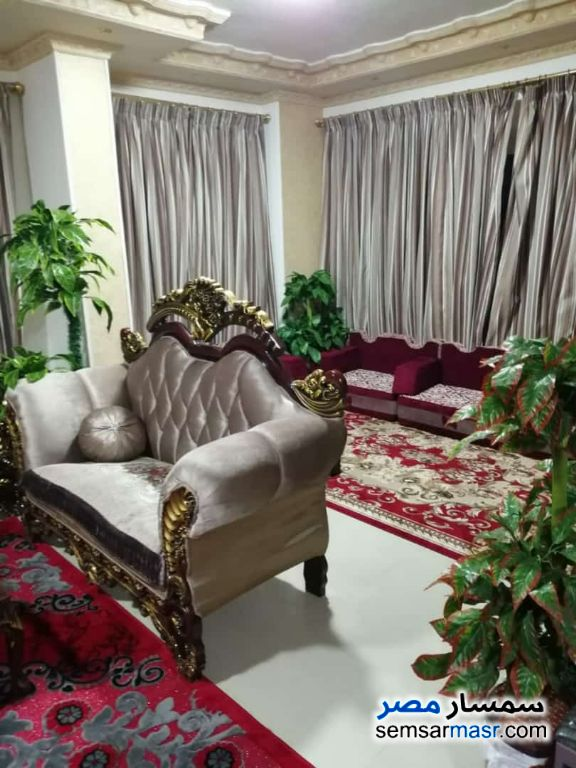 Photo 7 - Apartment 3 bedrooms 2 baths 190 sqm extra super lux For Sale Hadayek Al Ahram Giza