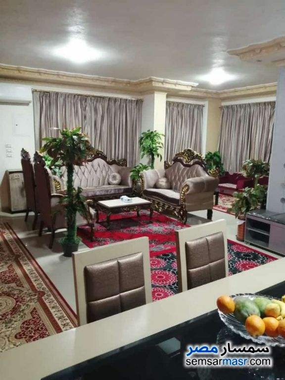 Photo 9 - Apartment 3 bedrooms 2 baths 190 sqm extra super lux For Sale Hadayek Al Ahram Giza