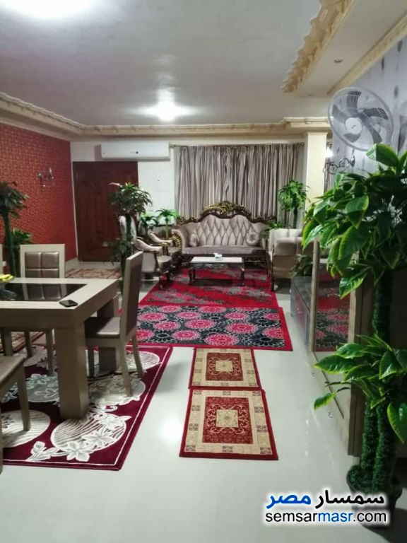 Photo 10 - Apartment 3 bedrooms 2 baths 190 sqm extra super lux For Sale Hadayek Al Ahram Giza