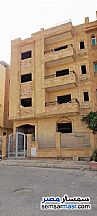 Ad Photo: Apartment 3 bedrooms 2 baths 190 sqm super lux in Fifth Settlement  Cairo