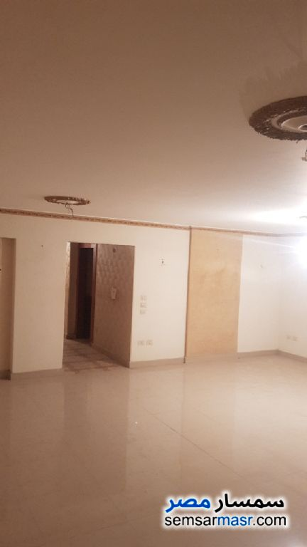 Photo 4 - Apartment 3 bedrooms 3 baths 190 sqm super lux For Sale Sheraton Cairo