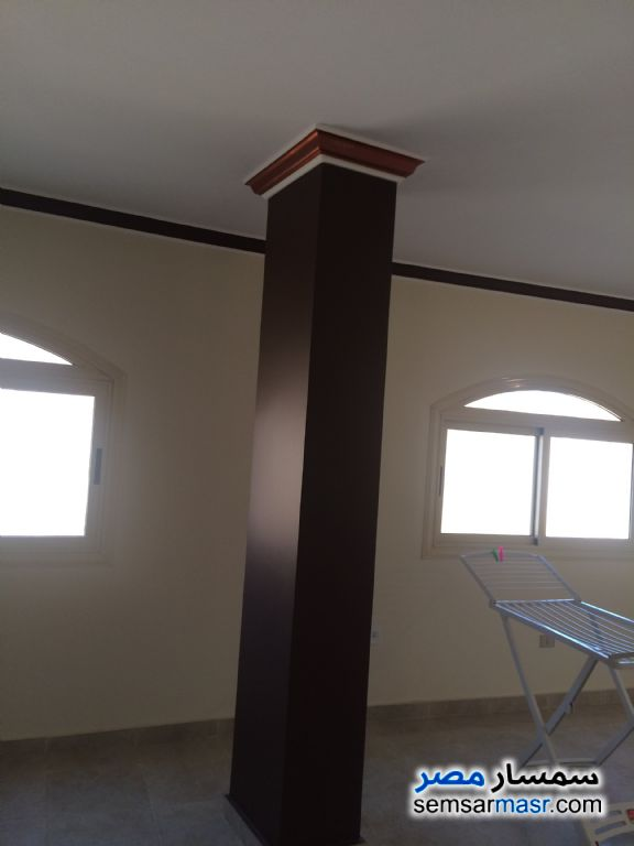 Photo 13 - Apartment 3 bedrooms 2 baths 190 sqm extra super lux For Sale El Ubour City Qalyubiyah