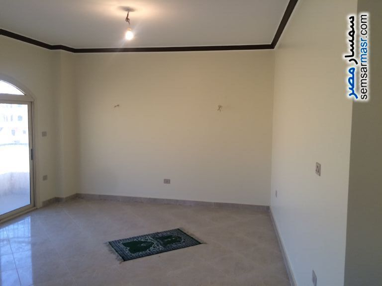 Photo 7 - Apartment 3 bedrooms 2 baths 190 sqm extra super lux For Sale El Ubour City Qalyubiyah