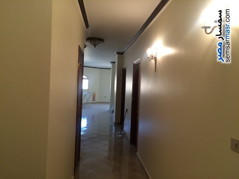 Photo 10 - Apartment 3 bedrooms 2 baths 190 sqm extra super lux For Sale El Ubour City Qalyubiyah