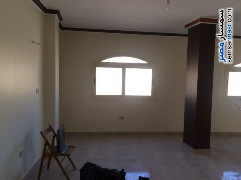 Photo 6 - Apartment 3 bedrooms 2 baths 190 sqm extra super lux For Sale El Ubour City Qalyubiyah