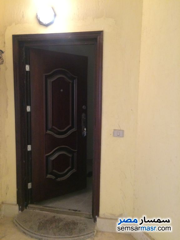 Photo 5 - Apartment 3 bedrooms 2 baths 190 sqm extra super lux For Sale El Ubour City Qalyubiyah