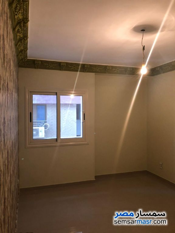 Photo 3 - Apartment 4 bedrooms 3 baths 192 sqm extra super lux For Sale Nasr City Cairo