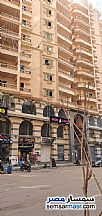 Ad Photo: Apartment 3 bedrooms 2 baths 193 sqm without finish in Al Salam City  Cairo