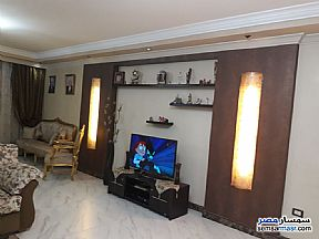 Ad Photo: Apartment 3 bedrooms 2 baths 195 sqm extra super lux in El Ubour City  Qalyubiyah