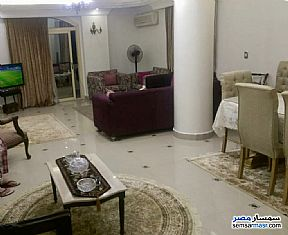 Ad Photo: Apartment 3 bedrooms 3 baths 195 sqm extra super lux in Hadayek Al Ahram  Giza