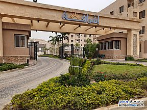 Ad Photo: Apartment 3 bedrooms 3 baths 195 sqm semi finished in North Extensions  6th of October