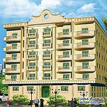 Ad Photo: Apartment 3 bedrooms 3 baths 195 sqm semi finished in Hadayek Al Ahram  Giza