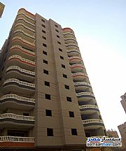 Ad Photo: Apartment 3 bedrooms 2 baths 195 sqm without finish in Maryotaya  Giza