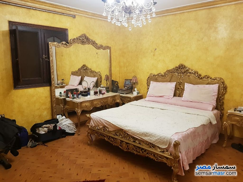 Photo 3 - Apartment 3 bedrooms 2 baths 195 sqm extra super lux For Sale Hadayek Al Ahram Giza