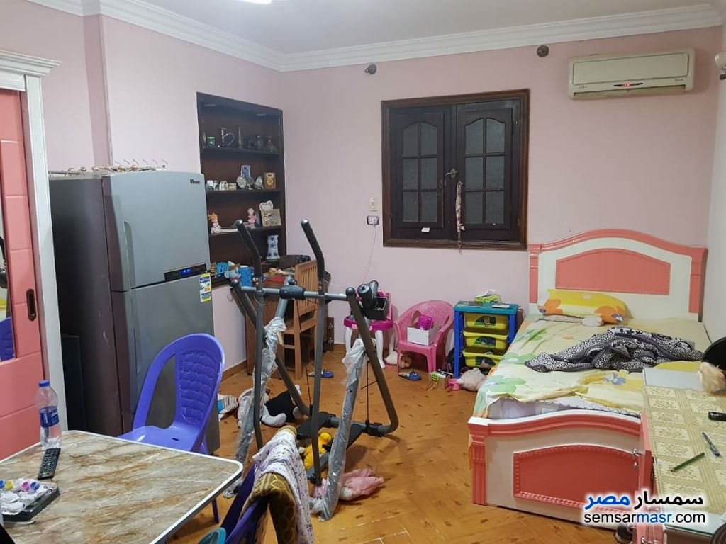 Photo 5 - Apartment 3 bedrooms 2 baths 195 sqm extra super lux For Sale Hadayek Al Ahram Giza