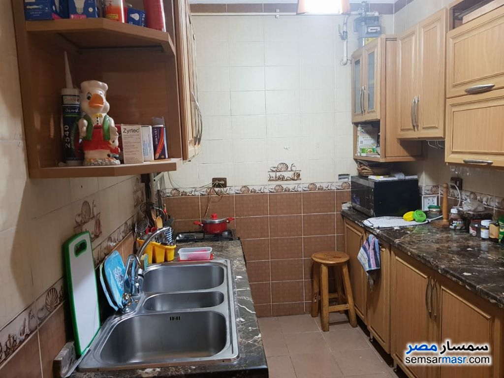 Photo 7 - Apartment 3 bedrooms 2 baths 195 sqm extra super lux For Sale Hadayek Al Ahram Giza