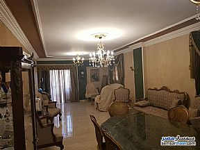 Apartment 3 bedrooms 2 baths 195 sqm extra super lux For Sale Hadayek Al Ahram Giza - 9