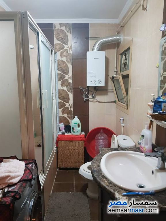 Photo 6 - Apartment 3 bedrooms 2 baths 195 sqm extra super lux For Sale Hadayek Al Ahram Giza