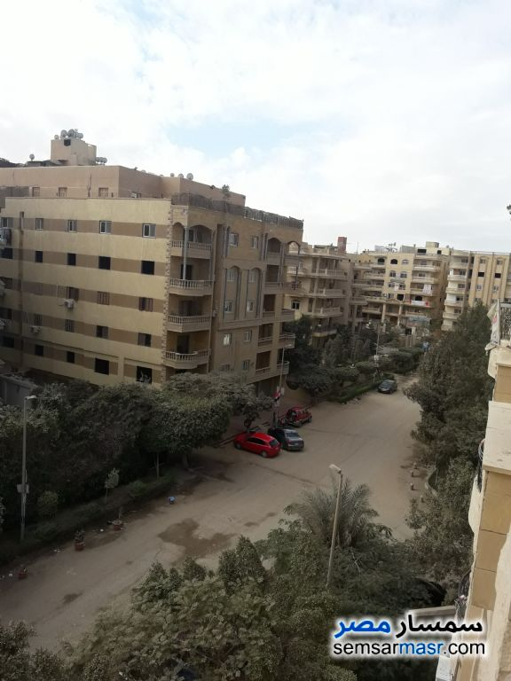 Photo 1 - Apartment 3 bedrooms 2 baths 195 sqm semi finished For Sale Hadayek Al Ahram Giza