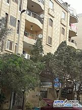 Apartment 3 bedrooms 2 baths 195 sqm semi finished For Sale Hadayek Al Ahram Giza - 3