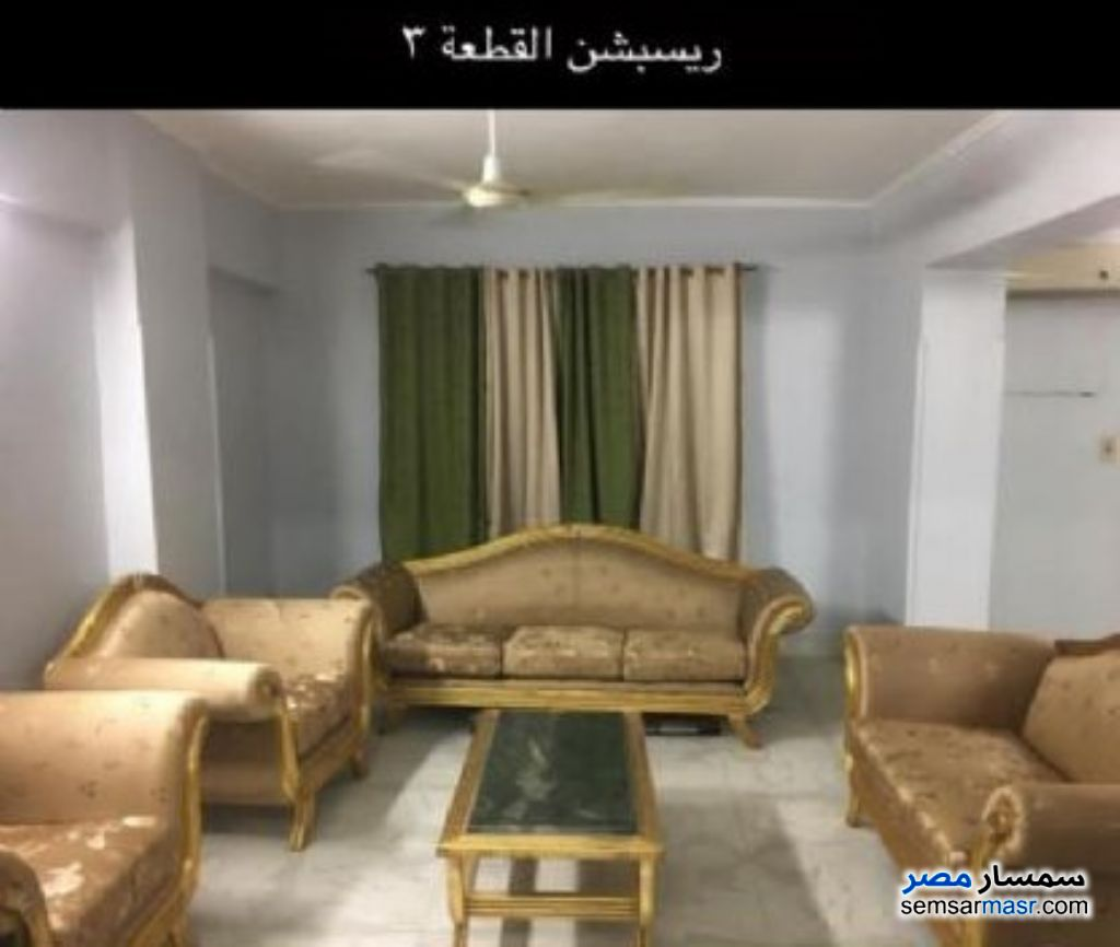Photo 10 - Apartment 6 bedrooms 3 baths 188 sqm lux For Sale Haram Giza