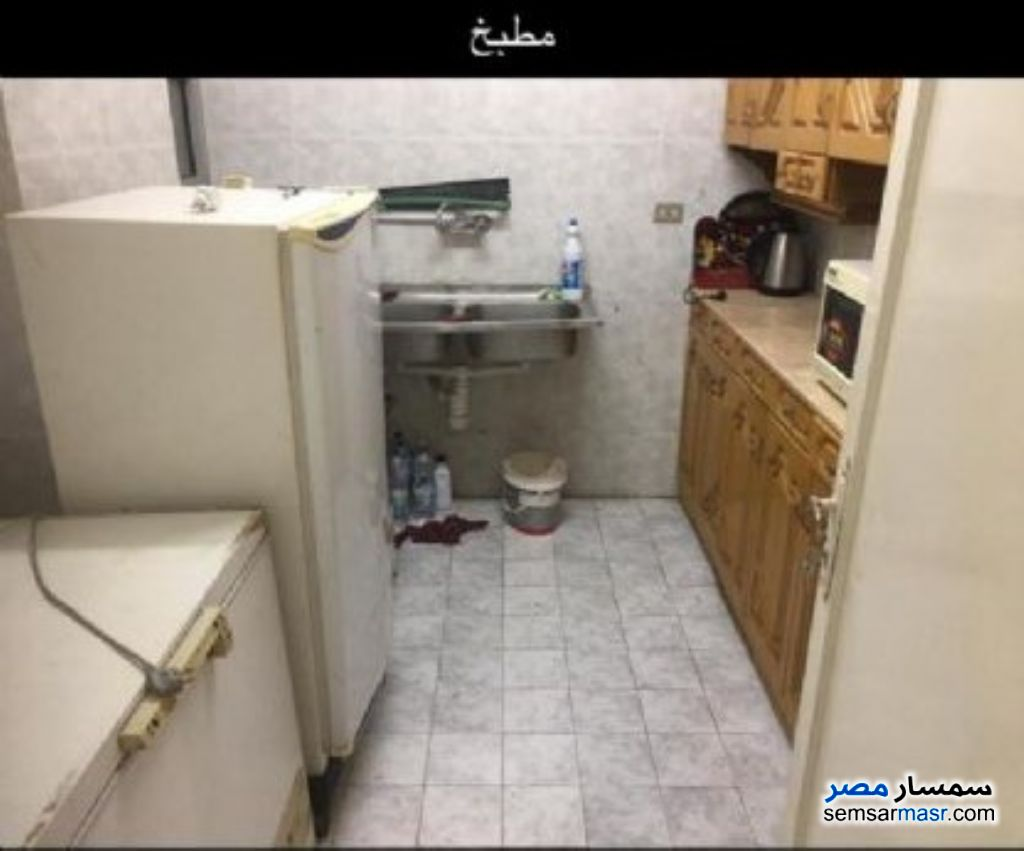 Photo 12 - Apartment 6 bedrooms 3 baths 188 sqm lux For Sale Haram Giza
