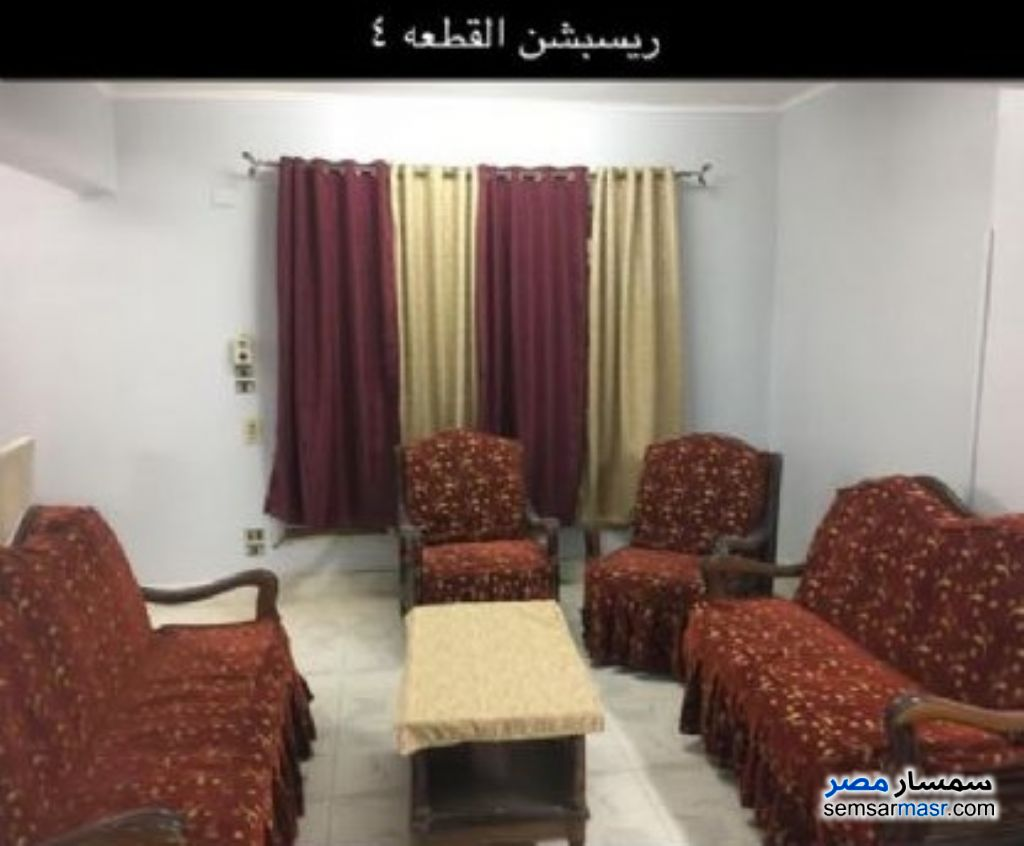 Photo 14 - Apartment 6 bedrooms 3 baths 188 sqm lux For Sale Haram Giza