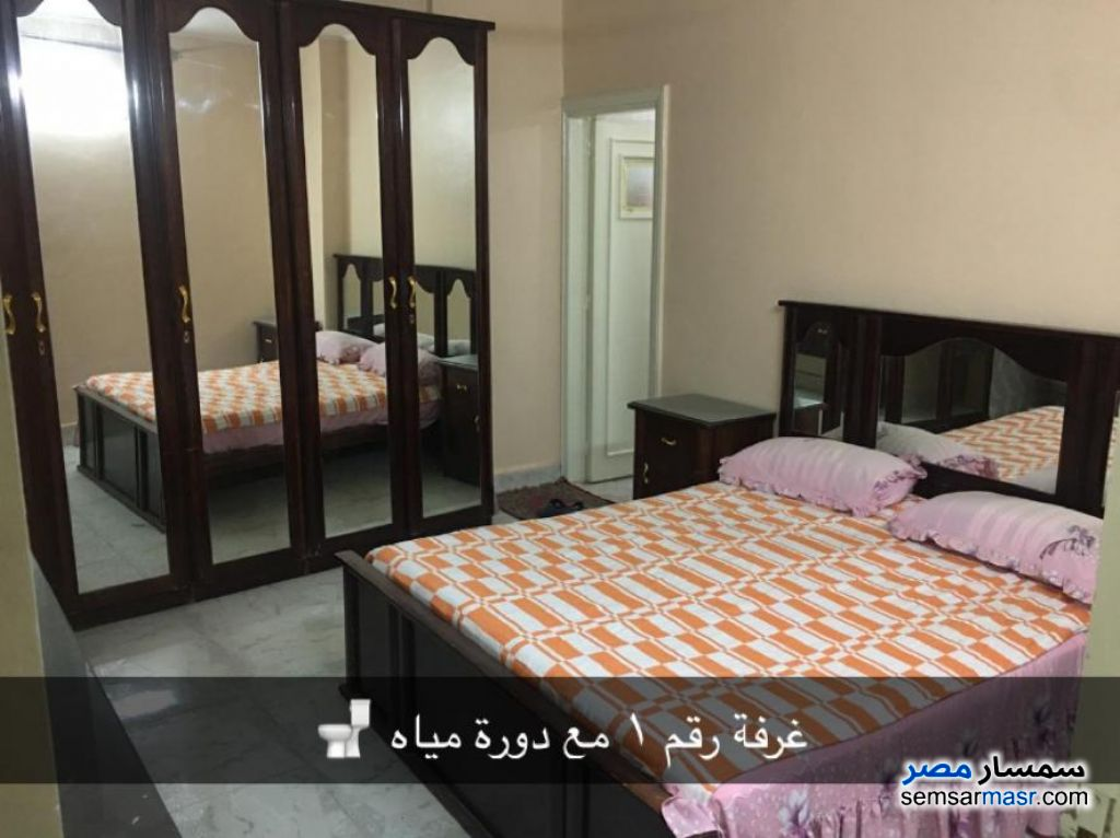Photo 16 - Apartment 6 bedrooms 3 baths 188 sqm lux For Sale Haram Giza